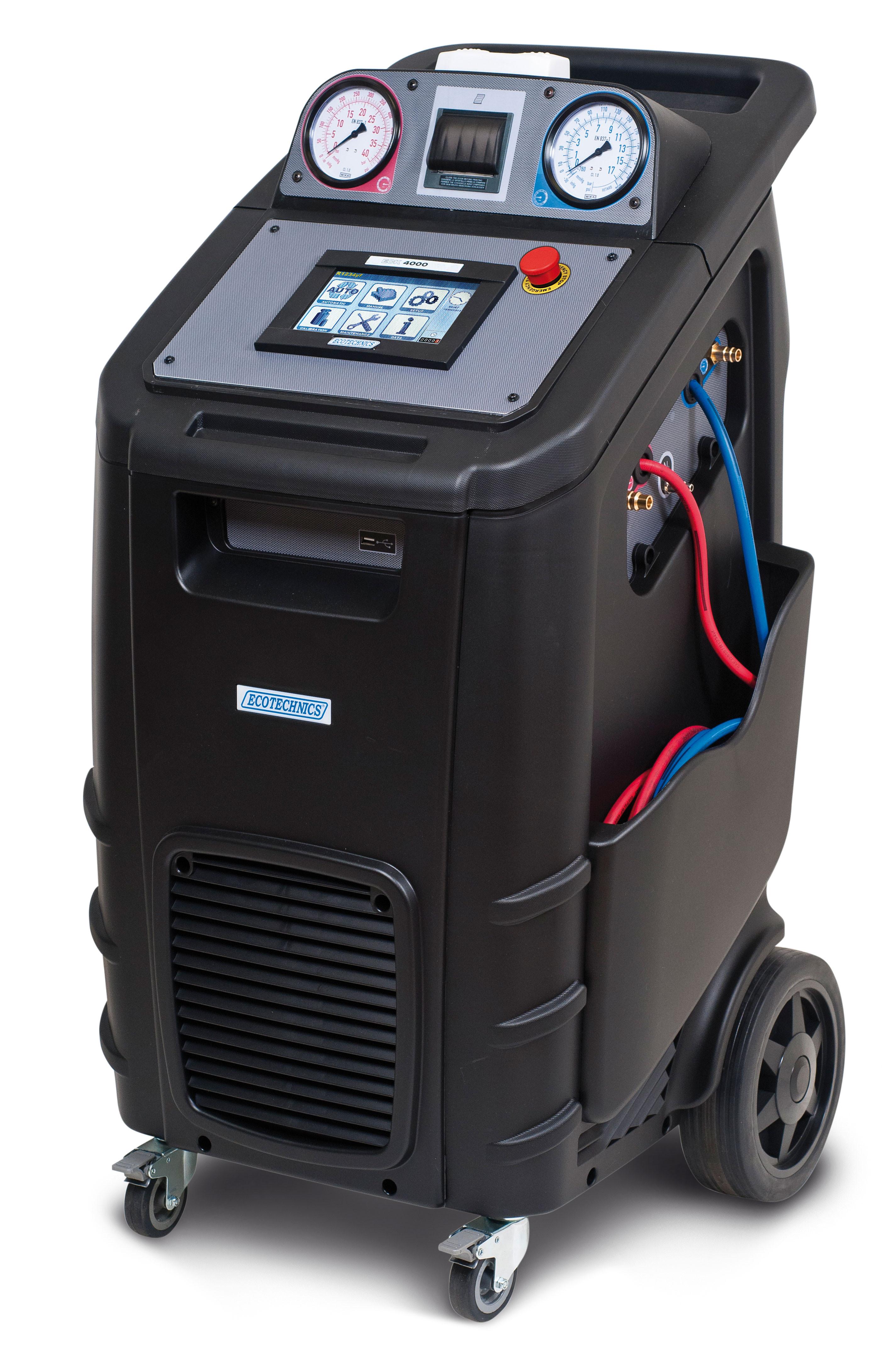 Eck 4000 – Ecotechnics